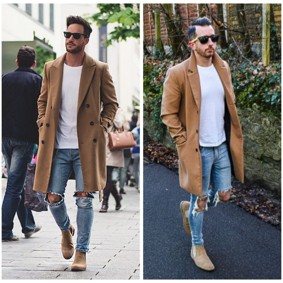 MAGIC FOX STYLE STEAL – Fashionable Frank