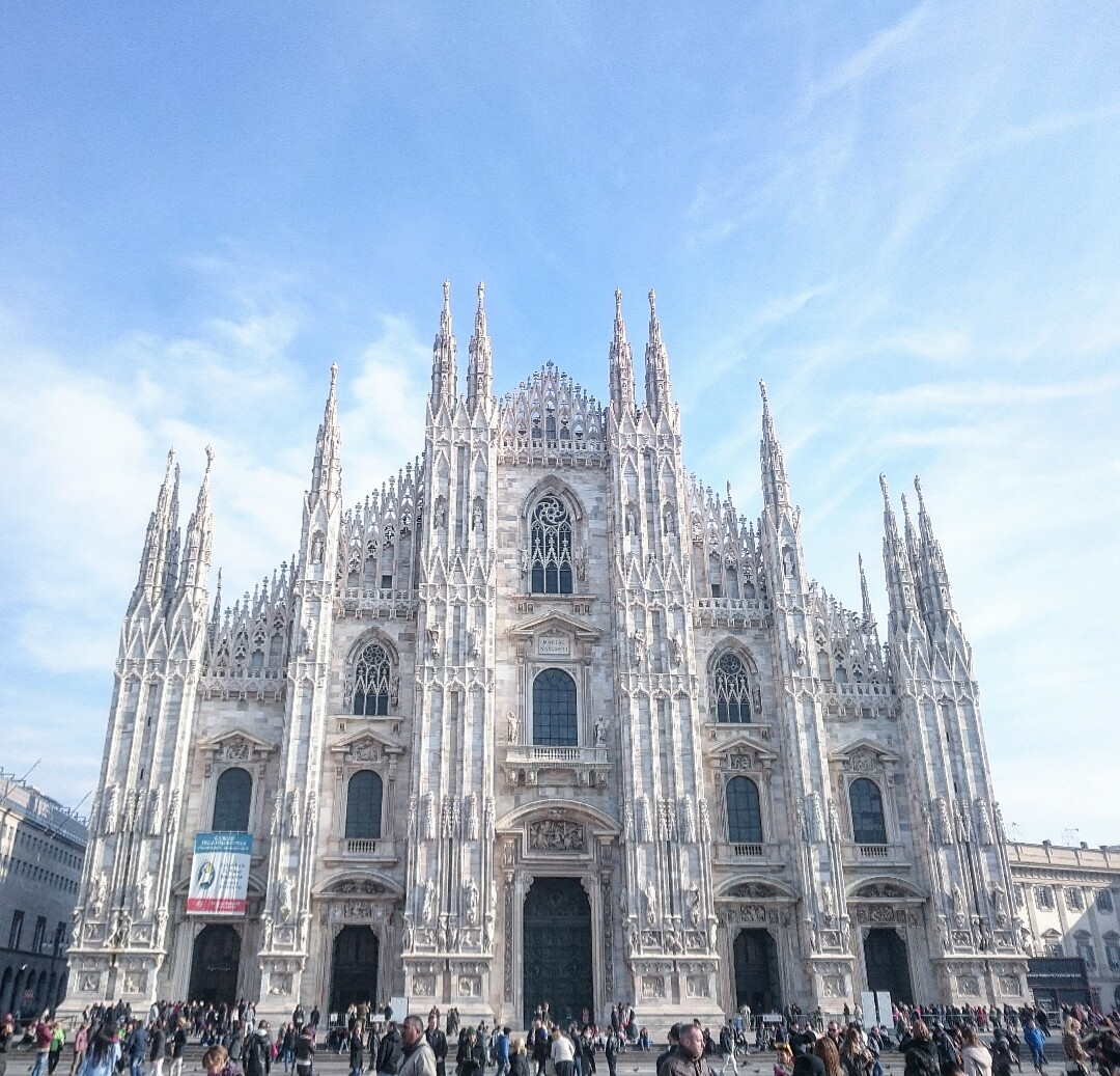 Milan is Always A Good Idea