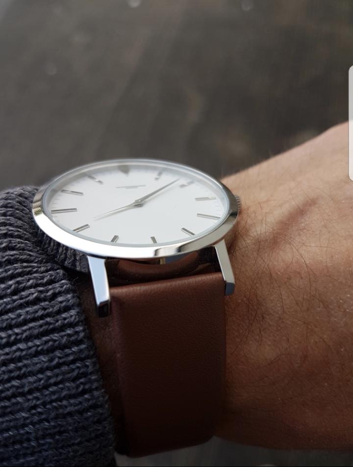 Three Watches Every Man Needs