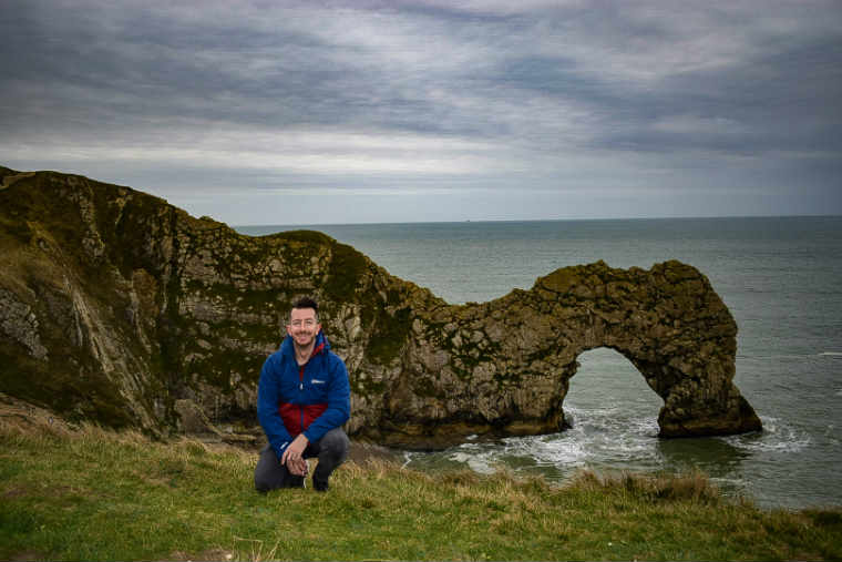 Discovering Dorset