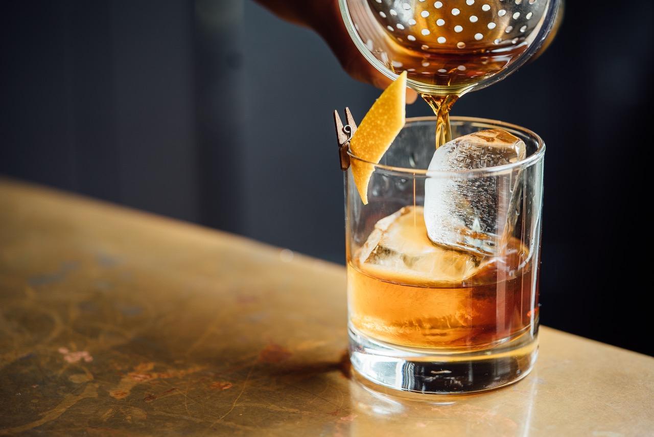 Murdock Hangover - Whisky