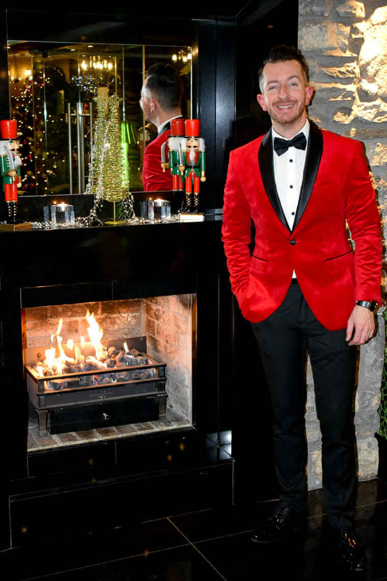 what to wear for the party season