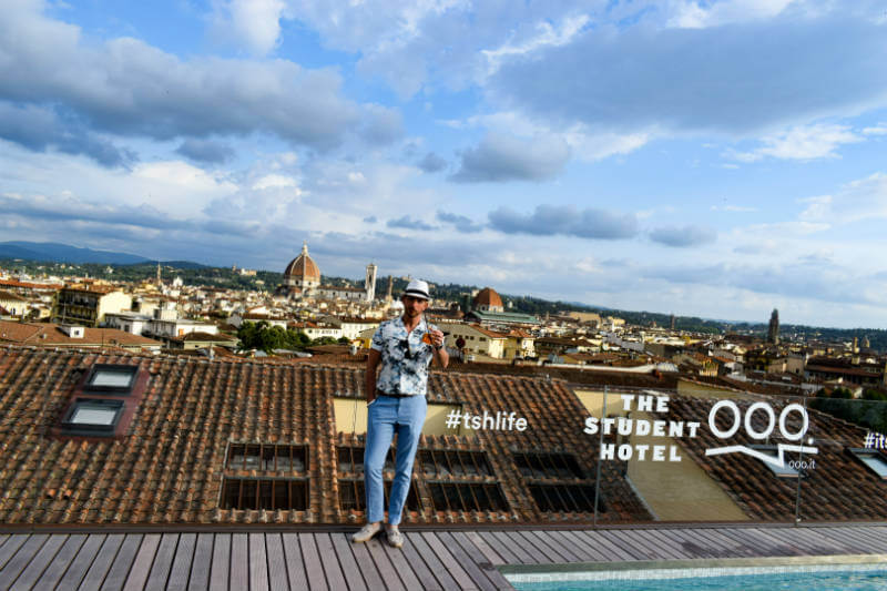 Summer Style Florence