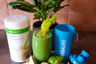 Herbalife Green Goddess