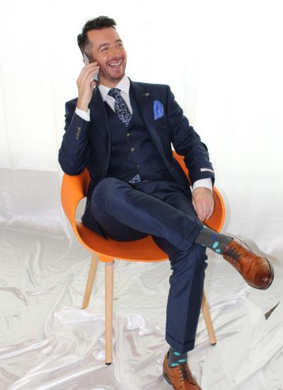 Best Menswear Suit