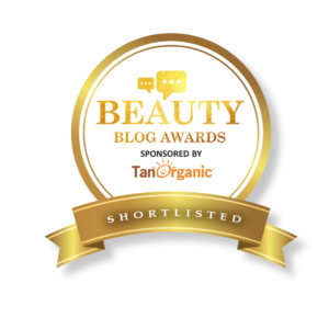 Beauty Blog Awards 2018